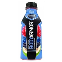 BodyArmor Mixed Berry SuperDrink Food Product Image