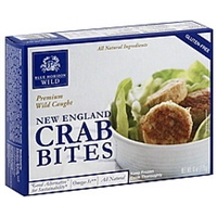 Blue Horizon Crab Bites New England Food Product Image
