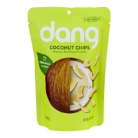 Dang Coconut Chips Food Product Image