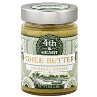 Tava Ghee Original Food Product Image