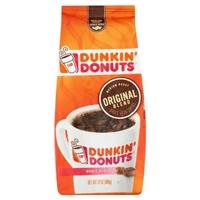Dunkin' Donuts Original Blend Medium Roast Whole Bean Coffee Product Image