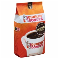 Dunkin' Donuts Ground Coffee Original Blend Product Image