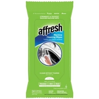 Affresh Washing Machine Cleaning Wipes - 24 Count Food Product Image