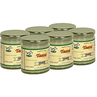 Taaza Clarified Butter Ghee Food Product Image